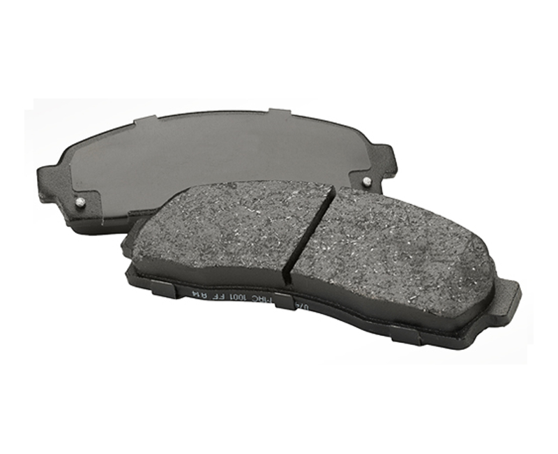 Brake Pads || WPS Word Parts Service