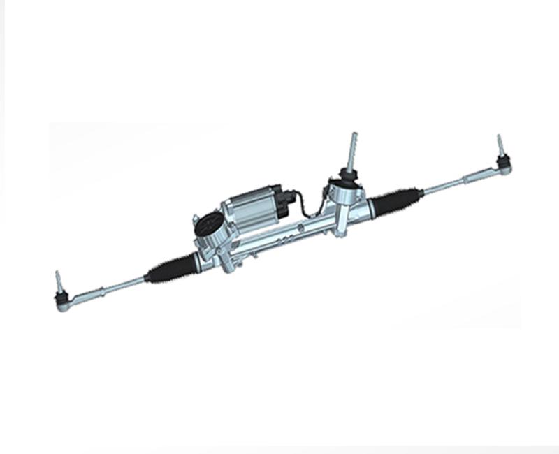 Steering Gear || WPS Word Parts Service
